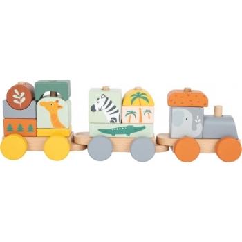 Train - Safari
