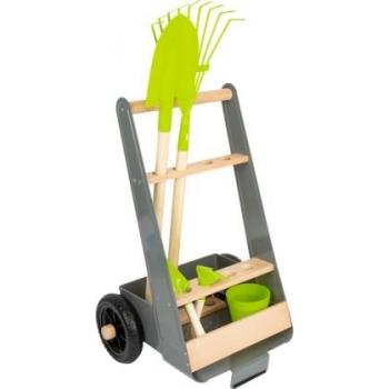 Chariot de jardin -  kit...