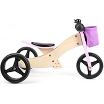 Draisienne-Tricycle 2 en 1...