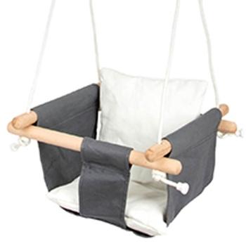 Balançoire pour bébé - confort