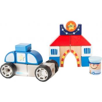 Kit de construction Police...