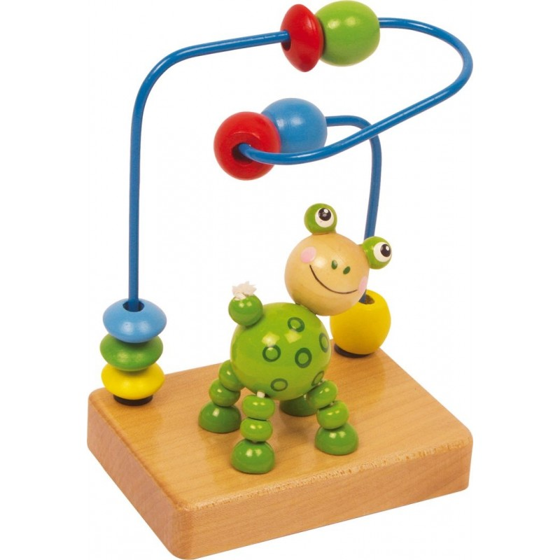 Circuit de motricité Animaux-Motricité et apprentissage   BambinBois