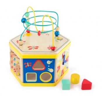 """Cube de motricité - """"Move it!"""""""
