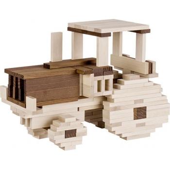 Jeu de construction en bois...