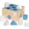 Pack jouets en bois ☝ bébé 1an - Coffret cadeau 1 an jouet en bois