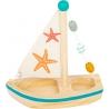 Le voilier - Jouet aquatique
