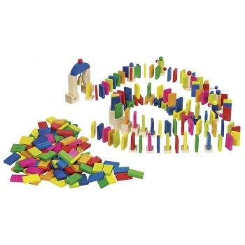 Rallye des dominos - Goki